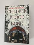 Adeyemi, Tomi - Children of Blood and Bone / The Orisha Legacy 01