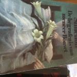 Simenon,Georges - De begrafenis van meneer Bouvet