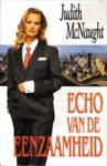 McNaught, Judith - Echo van de eenzaamheid