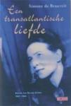 Beauvoir, S. de - Een transatlantische liefde - Brieven aan Nelson Algren 1947-1964