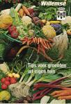 Mevr. C. van der Weide-Legters (vertaling) - Tips voor groenten uit eigen tuin