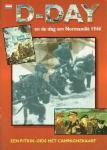 Martin Marix Evans - D-Day en de slag om Normandië 1944 Een Pitkin-gids met compagnekaart