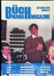Karin Piters en Robert-Jan Trüg (redactie) - Büchmania Magazine 15