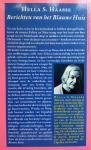 Haasse, Hella S. - Berichten van het Blauwe Huis (Ex.2)
