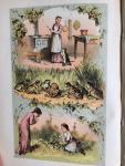 J.J.A. Goeverneur - Goeverneur's Kinderdeuntjes, Wiegenliedjes, Speel-, Tel-, Raadsel- en andere Rijmpjes