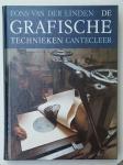 Linden, Fons van der - De grafische technieken