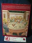 Muller, Paul Johannes, vertaling: J. Honders - Beroemde fresco's ; De fascinerende wereld van de Joegoslavische fresco's / druk 1
