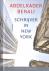 schrijver in new york