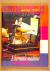 Groot, Paul e.a. (red.) - A Hermetic Machine; Een hermetische machine Museumjournaal spring 1986 nr. 6; New art in the Netherlands,