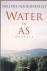 Water en as - gesigneerd