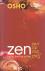 Zen, living the fire of lif...