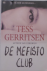 Gerritsen, T. - De Mefisto Club