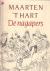 Hart, Maarten 't - de nagapers