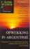 Opwekking in Argentinie / d...